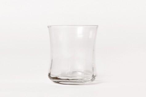 Sophia transparente vaso
